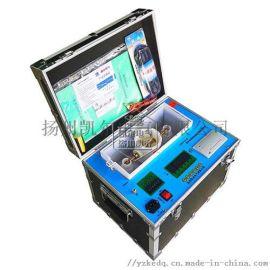 全自动绝缘油介电强度测试仪(KESYQ-B)