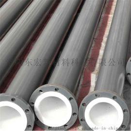 钢衬塑管道厂家防腐蚀化工管道