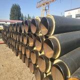 南寧 鑫龍日升 城市供暖預製地埋高密度聚氨酯保溫管道DN800/820硬質泡沫保溫鋼管