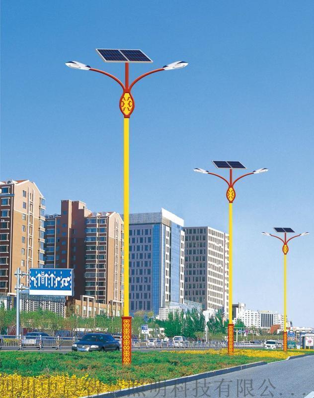 Q235热镀锌太阳能路灯_泸州太阳能路灯报价