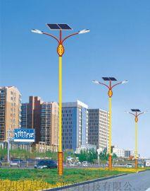 Q235熱鍍鋅太陽能路燈_泸州太陽能路燈報價