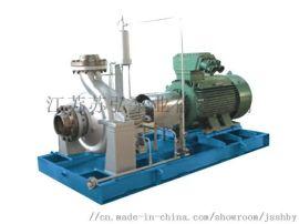 ZE、ZA、ZAO化工流程泵