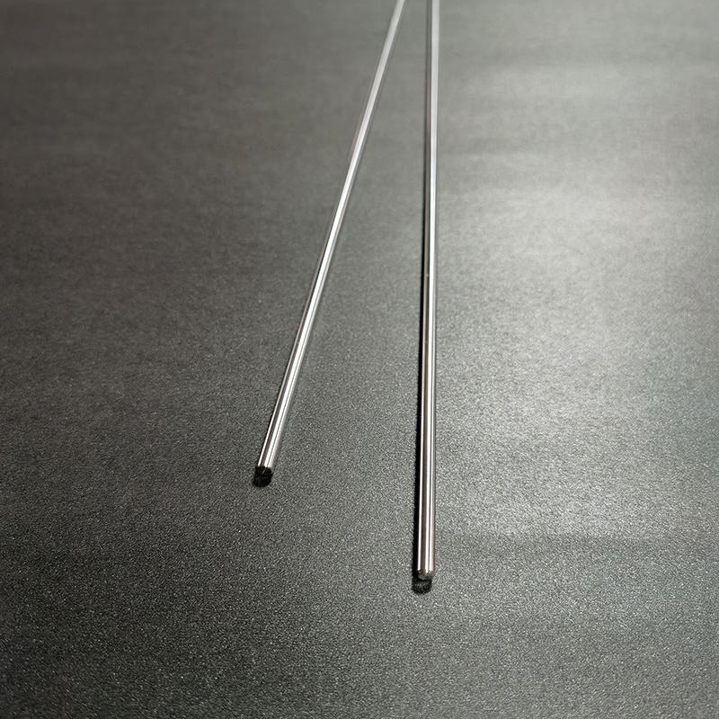 直線光軸,45#鋼鍍鉻棒軟軸活塞桿g6公差導軌硬軸