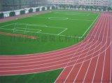 塑膠跑道,人造草坪,矽PU
