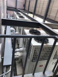 5匹10匹空气能热泵热水工程生产厂家