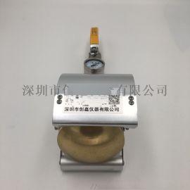 IPX34手持式花洒淋雨试验装置