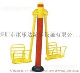 深圳公园小孩健身器械厂家户外运动器材**厂家直销