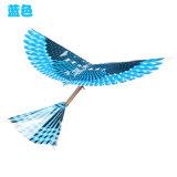 地攤跑江湖橡皮筋動力飛鳥玩具怎麼樣