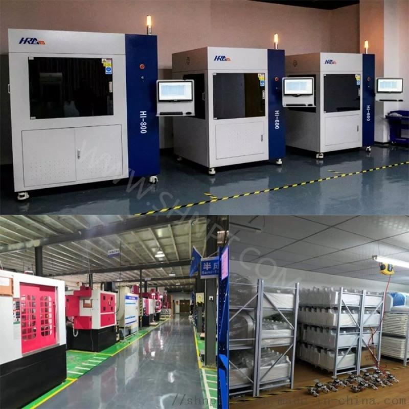 機械外殼手板模型3D列印服務CNC精密加工