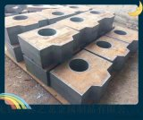Q550厚板零割,特厚鋼板零割,高強板數控加工