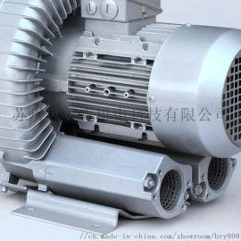 GHBH 002 34 AR7 外置高压鼓风机