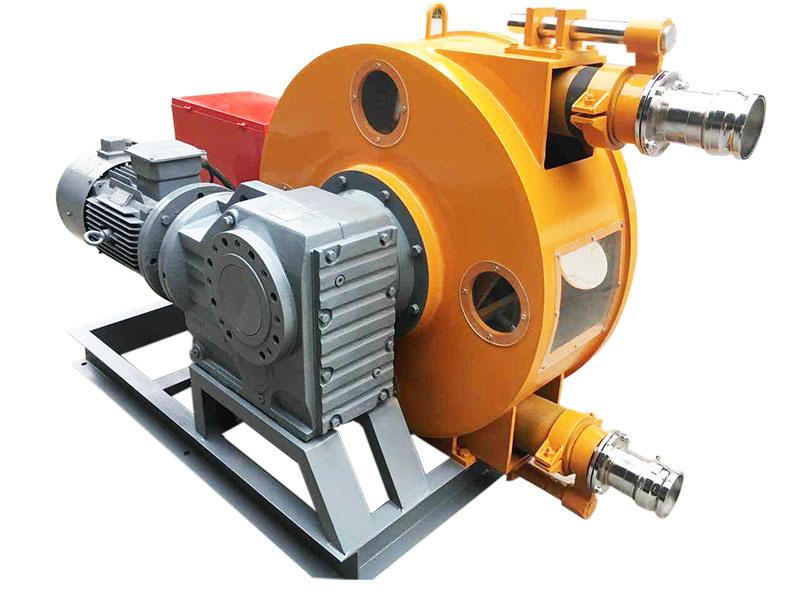 蠕動工業軟管泵價格 軟管泵橡膠軟管直銷