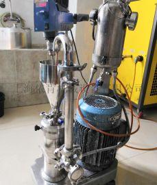含 酸酯阻燃剂高剪切乳化分散机