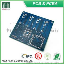 生产销售单双面FR4线路板