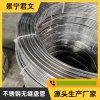 冷拔不锈钢盘管 光亮退火 用于流体管道