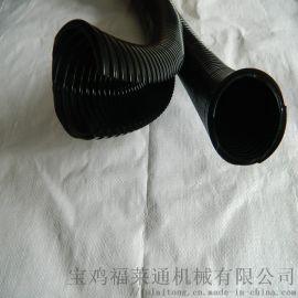 福莱通品牌供应 双层开口外径25.8规格尼龙软管