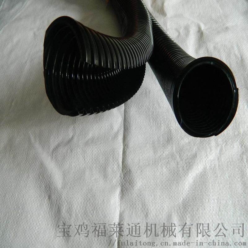 福萊通品牌供應 雙層開口外徑25.8規格尼龍軟管