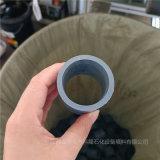 生产现场DN50*5mm加厚型CPVC拉西环填料