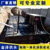 地埋式箱泵一體化系統自動啓動功能