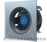 廠家直銷大風量散熱風扇220V,雙滾珠軸流風機