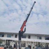 叉车吊优点 可以吊着重物行走的叉车 厂家免费改装