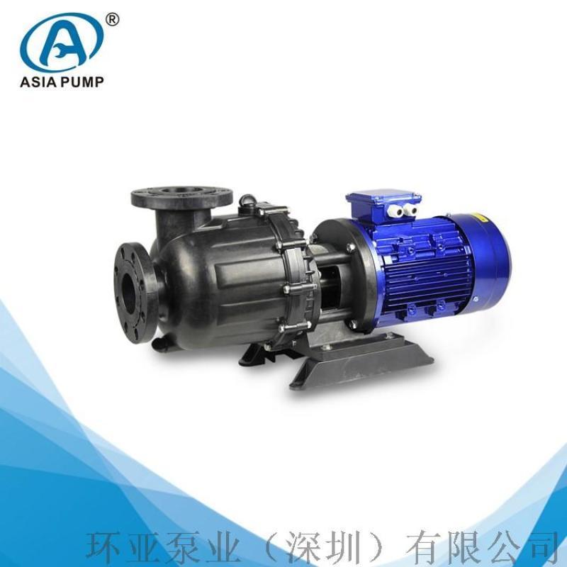 厂家自产自吸泵 耐酸堿大頭泵