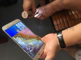 灰指甲检测仪美甲放大镜
