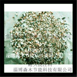 淄博森木节能现货供应 钢纤维增强型耐火可塑料