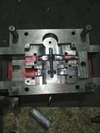 承接模具开发私模压铸业务铝合金模具制造