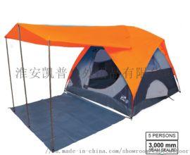 户外露营防雨帐篷生产厂家