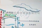 廈門雨水收集PP模組  雨水收集模組廠家