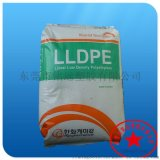 LLDPE 韩国韩华7635 抗环境应裂性光泽度