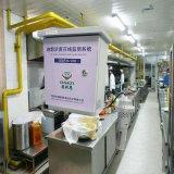 深圳奧斯恩飲食業油煙在線監控系統