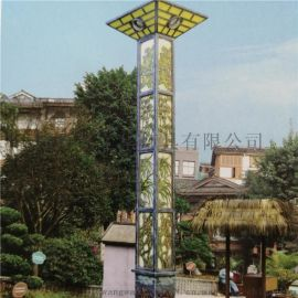 洛阳太阳能灯安装公司 洛阳路灯工程公司