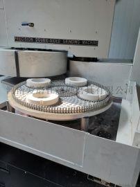 端面磨砂轮/专用压缩机零件端面磨削