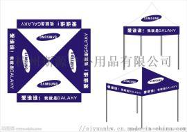 铁架广告四角帐篷,厂家直销伸缩广告帐篷,印刷帐篷