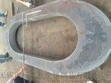 高强度钢板Q460BCDE零割下料特厚钢板
