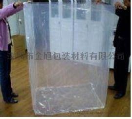 机器设备包装用特大PE四方胶袋