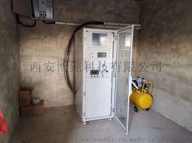 催化裂化再生烟气氮氧化物监测系统