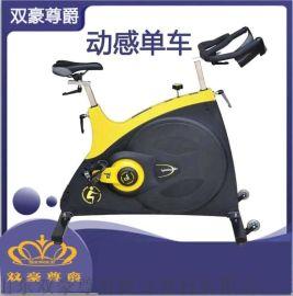 室内健身车   动感单车 健身房商用动感单车图片