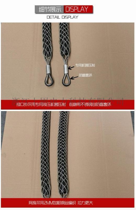 Y-7 预分支电缆网套