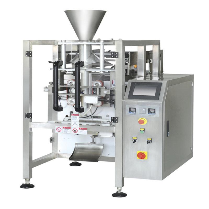 调味料  包装机 量杯包装机械 味精包装机厂家