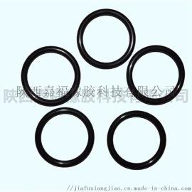 厂家定制氟橡胶o型圈 密封圈等各种氟橡胶定制件