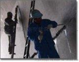 溫州地下車庫堵漏公司漏水處理