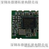 ZAPO W12 RTL8188EUS 低功耗 USB WIFI模块 3.3V 外接天线