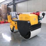 座驾式常柴动力小型压路机 3.5吨座驾式小型压路机