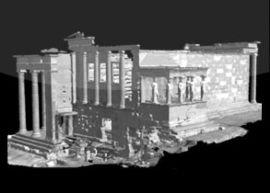 三维扫描_3D扫描抄数设计,逆向建模设计服务