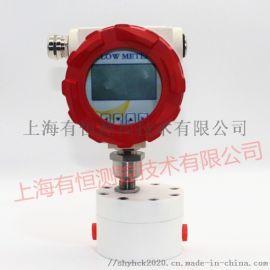 UHGF系列微小齿轮流量变送器