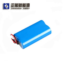 18650 3.7V4Ah应急灯 智能锁 电池组