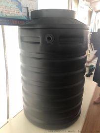 村镇分散式污水处理设备_一体化生活污水处理设备